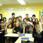Yukaさんのカナダカレッジ留学体験談
