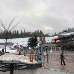 北米最大のスキーリゾート・ウィスラーに小旅行