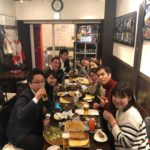 元ご利用者の方々とOB・OG会 in Tokyo