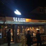 バンクーバーでチーズタッカルビと言えば「Ta Bom」