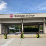 Okanagan College(オカナガンカレッジ)の施設を視察してきました!
