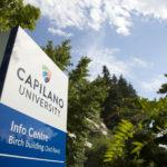 日本人留学生比率1%以下!キャピラノ大学(Capilano university)のご紹介!