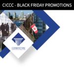 コーナストーン(CICCC )2019年ブラックフライデーセール!