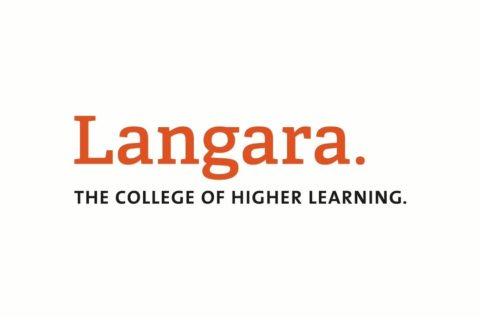 ランガラカレッジ(Langara College)の様子を少しだけご紹介します!