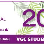 2020年6月VGC International College最新割引プロモーションのお知らせ!