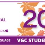 VGC International College 2020年9月からのプロモーションのご案内