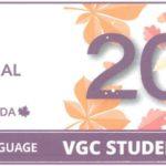 VGC International College 最新割引プロモーション!(2020年10月23日更新)