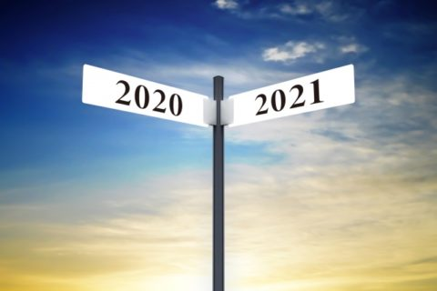 2020年最後のご挨拶