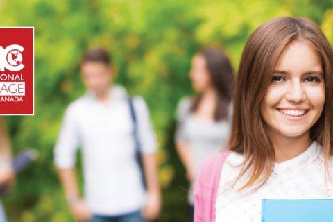 カナダ人気No1の語学学校ILACのプロモーションのお知らせ!(2021年7月)